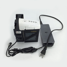 For Inspire Matrice M100 Battery Charging Hub Battery Manager 26.3V Charger Adapter Parallel Charging Board for DJI Inspire 1