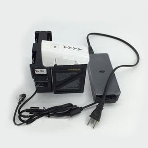 Image 1 - Para Inspire Matrice M100 batería de carga de batería de concentrador Manager 26,3 V cargador adaptador placa de carga paralela para DJI Inspire 1