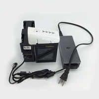 Pour Inspire Matrice M100 chargeur batterie Hub gestionnaire de batterie 26.3V chargeur adaptateur parallèle carte de charge pour DJI Inspire 1