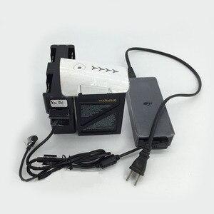 Image 1 - Voor Inspire Matrice M100 Batterij Opladen Hub Batterij Manager 26.3V Lader Adapter Parallel Opladen Board voor DJI Inspire 1