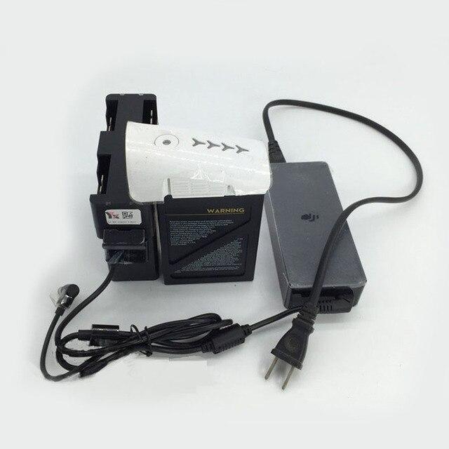 Voor Inspire Matrice M100 Batterij Opladen Hub Batterij Manager 26.3V Lader Adapter Parallel Opladen Board voor DJI Inspire 1