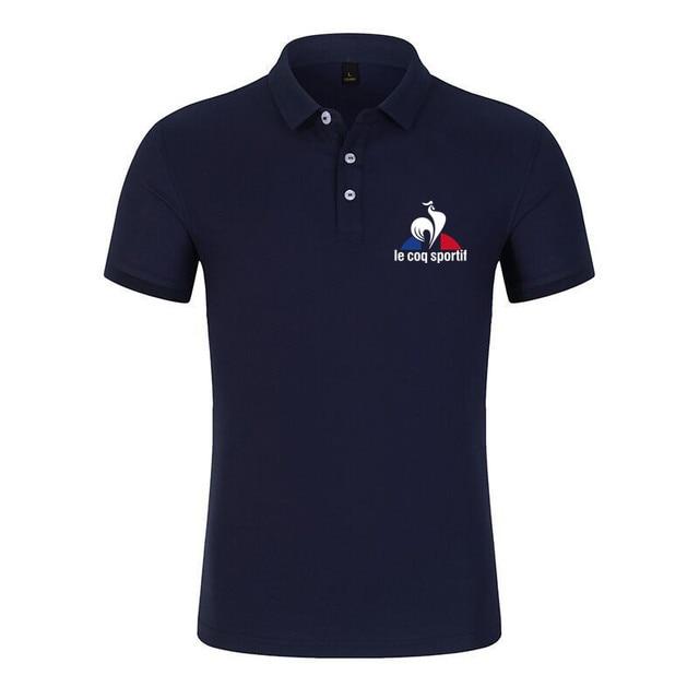 Brand New Men's Polo Shirt High Quality Men Cotton Short Sleeve Shirt Solid Color Brands Jerseys Summer Mens Polo Shirts