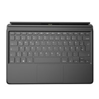 10.1Inch Mini Leather Keyboard Home Office Universal Computer Keyboard Thin And Light Computer Accessories
