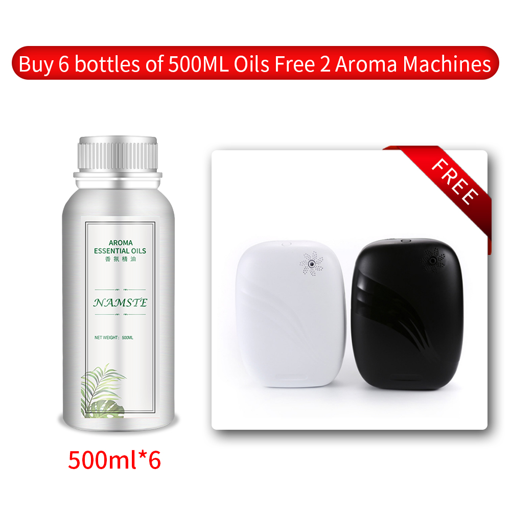 Hotel Series Aroma Diffuser Fragrance Suitable For SPA Club,shipping Mall,Gym,etc Liquid Shipping Is Avaliable