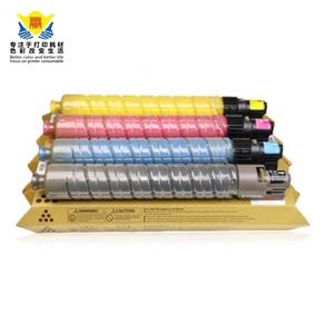 Image 3 - JIANYINGCHEN תואם צבע טונר מחסנית עבור Ricohs MPC2000 MPC3000 MPC2500 מכונת צילום מדפסת לייזר (4 יח\חבילה)