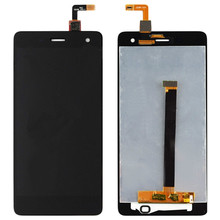 For Xiaomi Mi 4 LCD Screen and Digitizer Full Assembly Original, brand new + tool цена 2017