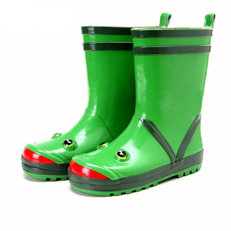 Rain Boots Shoes