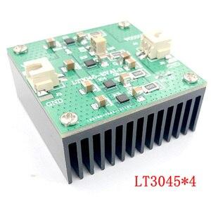 Image 3 - Módulo LT3045 1A 2A eléctrico individual, bajo ruido, lineal, regulado en 1,8 V  20V de salida 0V  15V 3,3 v 3,7 v 5v 6v 9v para amplificador de potencia RF