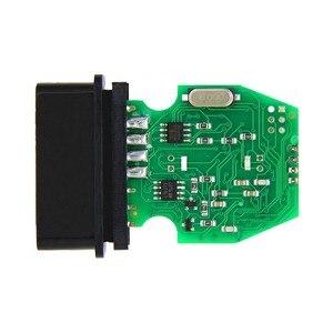 Image 4 - VAG CAN PRO V5.5.1 FTDI FT245RL çip VCP OBD2 tarayıcı teşhis USB arayüzü desteği Can Bus UDS K hattı çalışır AUDI/VW için