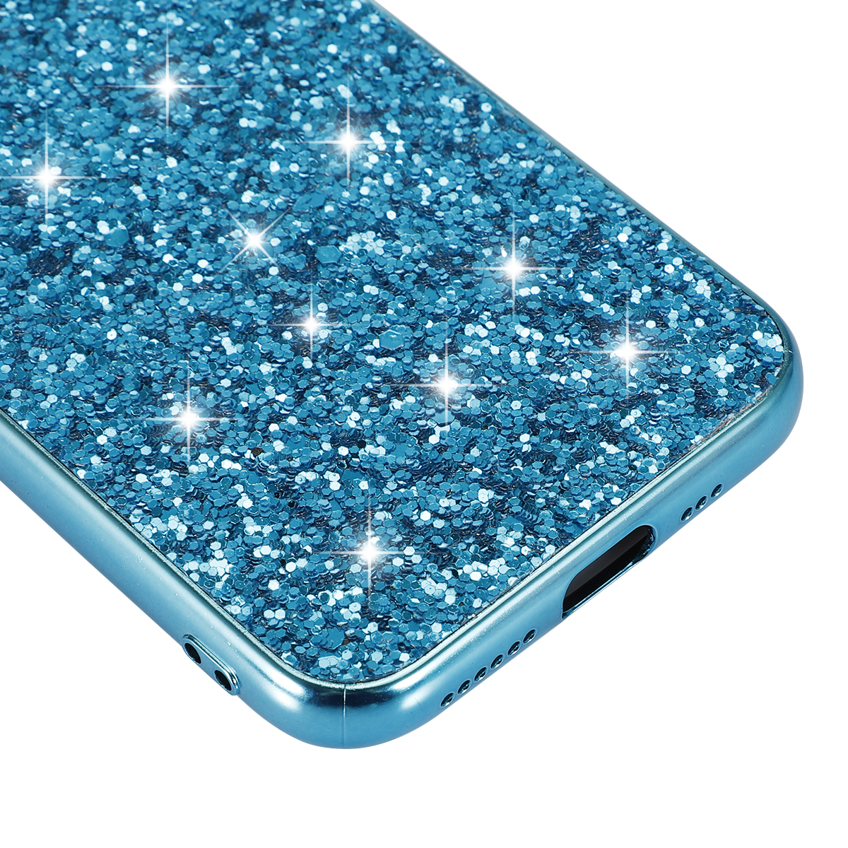 Shiny Glitter Girls Case for iPhone 11/11 Pro/11 Pro Max 8