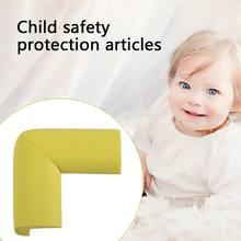 Практичная Бытовая настольная Накладка для безопасности детей