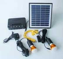 lok yiu marca 4w painel solar modelo n 038 4 5ah portatil mini sistema de iluminacao