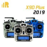 Nueva versión FrSky Taranis X9D Plus 2019 2 4G 24CH acceso ACCST D16 transmisor para Dron RC Partes y accesorios Juguetes y pasatiempos -