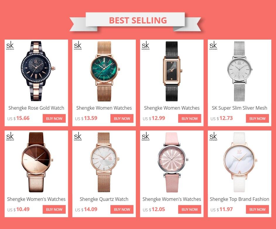 Health mujer reloj superfino 2