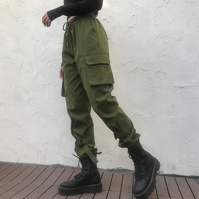 Solid Army Pants