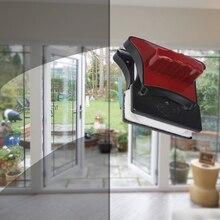 Двухсторонний Магнитный стеклоочиститель, чистящие щетки для мытья окон, бытовые чистящие инструменты#3