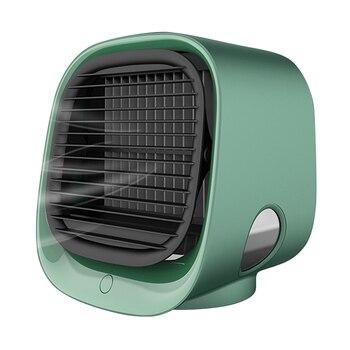 blast portable air conditioner