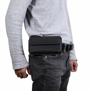 Image 4 - Fssobotlun Cho Samsung S10 S10e A10 A50 M20 M10 M30 A8s A9S A9 Pro 2019 Móc Vòng Bao Da Túi Nylon dây Thắt Lưng Túi Cover
