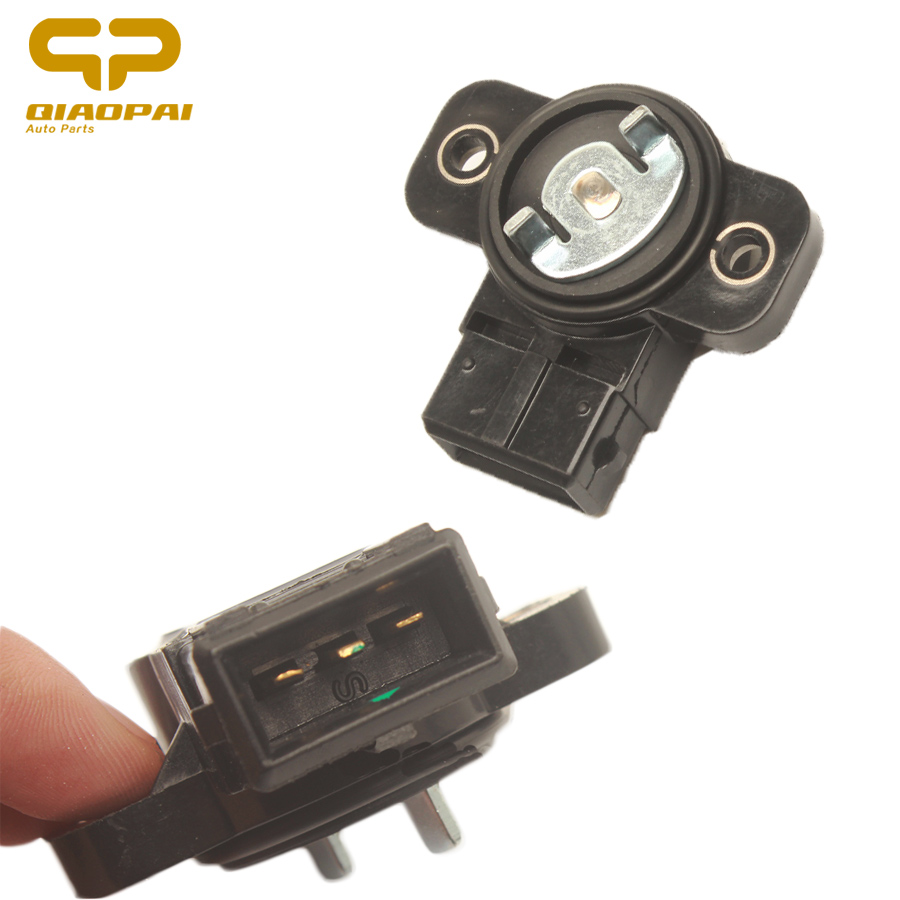 1PC Throttle Position Sensor  35102 02000 35102 02000 3510202000 for Hyundai Atos 1.0 I  ATOS PRIME 1.0 i|Throttle Position Sensor| |  - title=