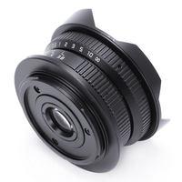 ABKT 8mm F3.8 Manual Wide Angle Fisheye Lens for Olympus  M43 MFT OMD EM5|Camera Lens| |  -