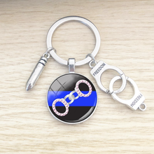 Metal handcuffs image design…
