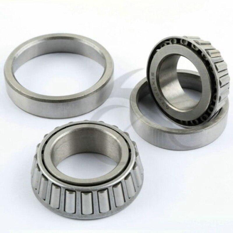 Motorcycle Steering Head Bearings For Honda CBR CBR600F CBR600F4 CBR600RR CBR900RR CBR929RR CBR954RR CBR1000RR CBR1100XX CB900F