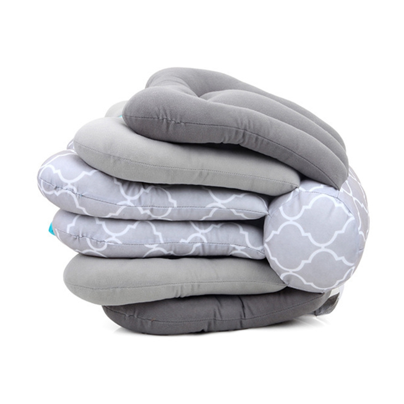 Breastfeeding Baby Pillows Multifunction Nursing Pillow Adjustable Infant Feeding Pillows Baby Bedding Accessories