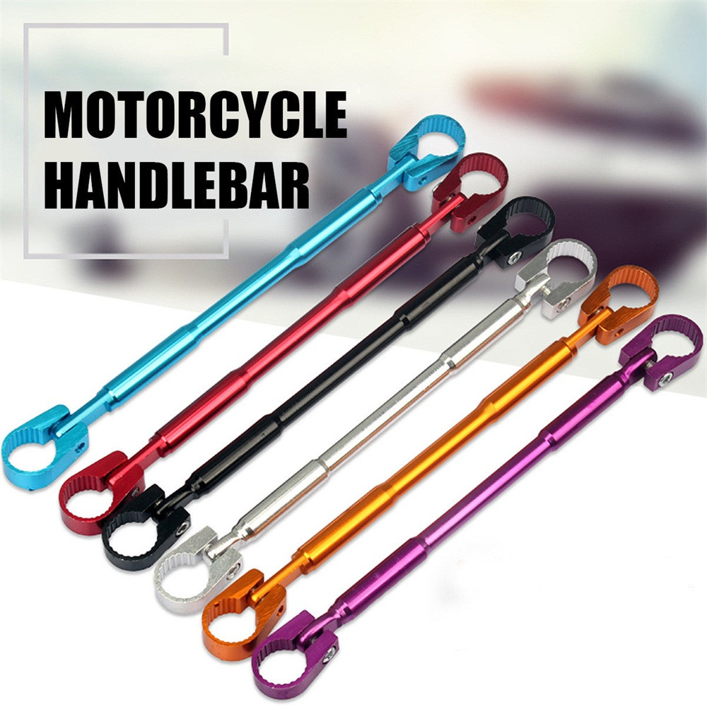 Handlebar Motorcycle-Accessories Steering-Wheel Motocross Off-Road 22MM for 7/8--Inch title=