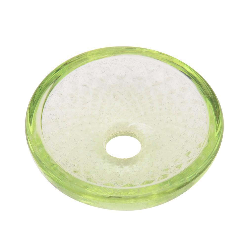 Healthcare Wellness Life Mini Bioglass Diamond Shape For Drink Energy Water ,protcter Eyes ,mini Bio Disc,