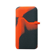 2pcs Texture Case for Suorin Air 400mAh Protective Silicone Rubber Cover Sleeve Wrap Skin Decal gel shield(China)