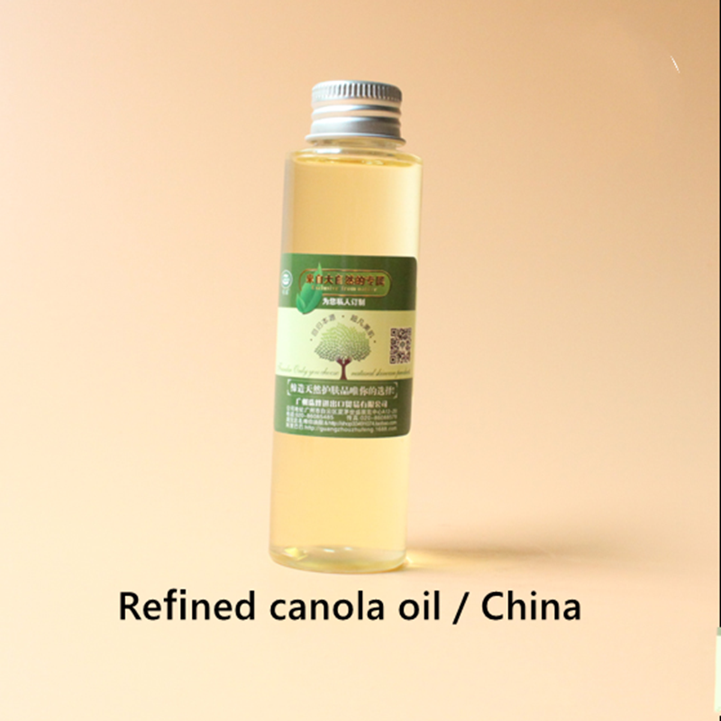 Купить с кэшбэком Refined mustard oil China, restores, moistens, astringes, tightens, sterilizes, wrinkles and whitens all kinds of skin