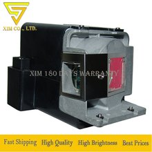 5J.J2S05.001 Projector Lamp with housing For BenQ MS510 / MW512 / MX511 / MP615P / MP625P projector with 180 day warranty 100% original bare bulb 5j j3s05 001 lamp for projector benq ms510 mw512 mx511