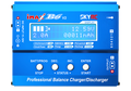 Оригинальный SKYRC IMAX B6V2 цифровой RC Lipo NiMh зарядное устройство