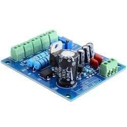 Zestaw paneli miernika VU 2 szt. Analogowy miernik VU + płyta sterownicza z ciepłym tylne światło dla wzmacniacza