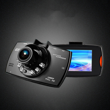 Car DVR Video-Recorder Car-Camera Night-Vision G-Sensor Motion-Detection 1 G30 Full-1080p