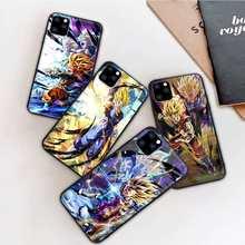 Popolar Goku Caixa Do Telemóvel Para Samsung A80 A70 50 A40 A30 A20 A10 A9 A7 A6 A20E