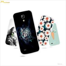 цена на Cover for Samsung Galaxy S3 Mini GT-i8190 Phone Cases Cute Silicone Soft TPU Etui On For Samsung S4 S5 MIni S3mini Coque Shell