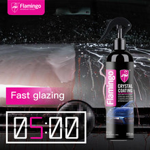 250 Ml Crystal Keramische Auto Coating Verf Zorg Nano Hydrofobe Coating Waterdicht Hoogglans Shine Liquid Polish Wax 8.82 Oz(China)