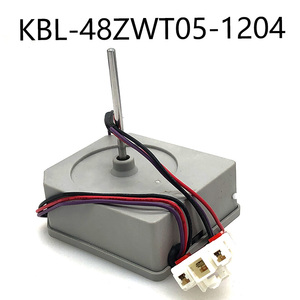 Image 2 - new for good working for Refrigerator motor freezer motor KBL 48ZWT05 1204