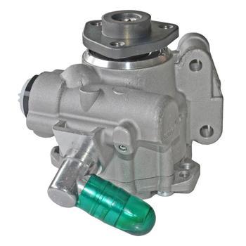 AP02 Power Steering Pump For Mercedes W203 CL203 S203 C209 W211 S211 W163 C/CLC/E 200 220 ML 270 CDI