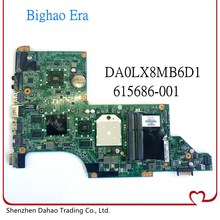 Laptop Motherboard DV7-4000 Mainboard 615686-001 for HP Pavilion Da0lx8mb6d1/hd5470 Tested