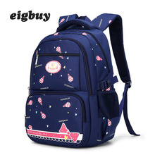 Children School Backpacks For Girls School Bags Kids Backpacks Satchel Princess Schoolbags Printing Backpack Mochila Escolar