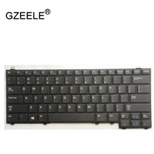 GZEELE US laptop keyboard FOR DELL Latitude E5440 Y4H14 lapt