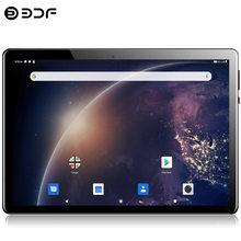 2020 weihnachten geschenke Neue Ankunft Octa Core Tabletten 10,1 zoll 4G LTE Android 9,0 Google Play Bluetooth WiFi GPS tablet Pc