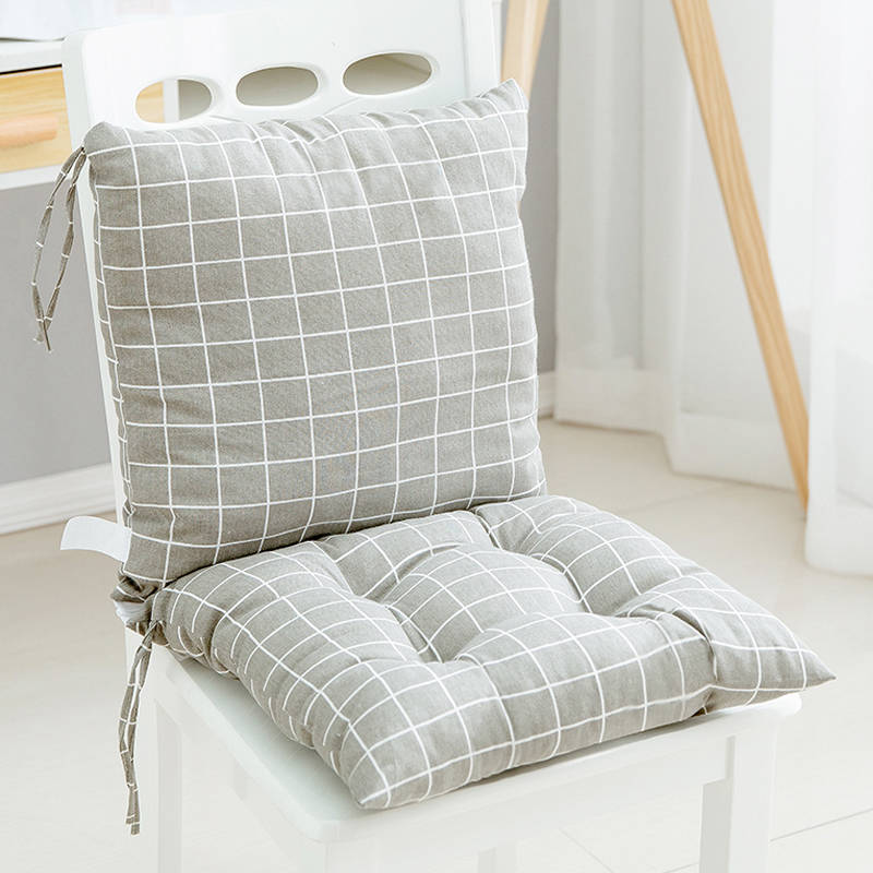 Cojines Seat Cushion Soft Back Cushion For Office Chair Chair Pillow Seat Cushion Non-slip Coussin Decorative Pillows For Home