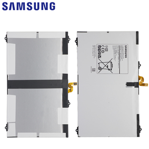 Image 4 - SAMSUNG oryginalna bateria EB BT810ABE 5870mA do Samsung GALAXY Tab S2 9.7 T815C SM T815 T815 SM T810 SM T817A S2 T813 T819C