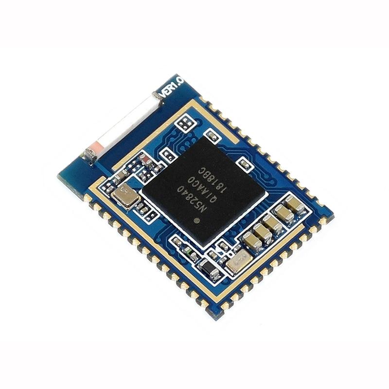 NRF52840 Bluetooth 5.0 Module, Low Power 2.4GHz Wireless Module