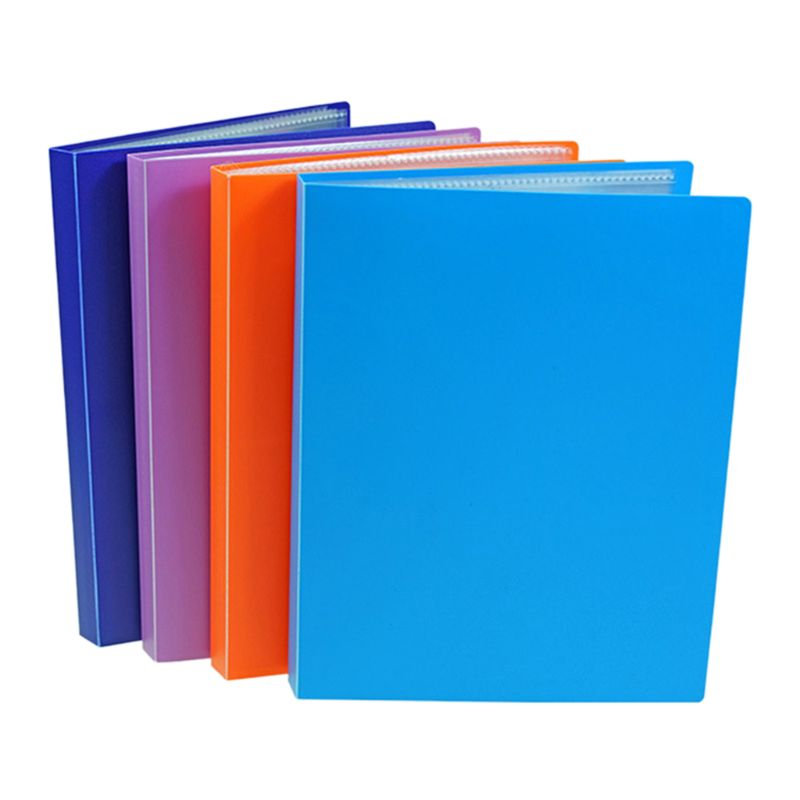 New Board Game Cards Book Sleeve Holder 112 Cards Capacity Cards Binders Albums Qyh