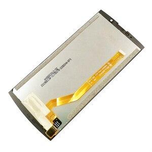 Image 5 - KOSPPLHZ 100% 오리지널 뉴 OUKITEL K7 프로 LCD 디스플레이 터치 스크린 디지타이저 어셈블리 6.0 인치 OUKITEL K7Pro K7 + + 도구