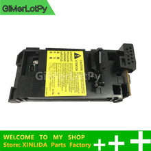 цена на GiMerLotPy RM1-6878 RM1-7471 scanner assembly for laserjet M1130 1136 1132 M1212 M1217 1213 1216 P1102 1108 scanner assembly